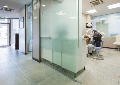 clinica dental Pamplona dentista