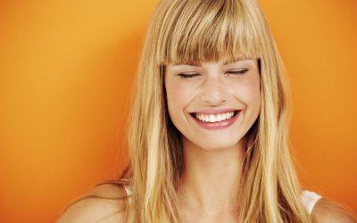 ¿Conoces los beneficios de sonreír?