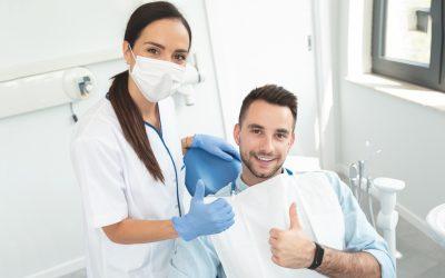 Odontofobia: claves para superarla